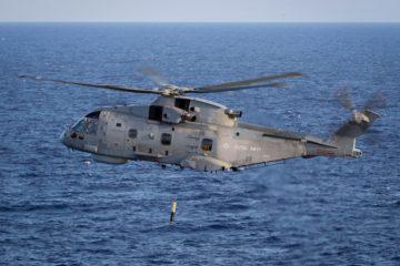 Thales and Leonardo to support Polish Navy's ASW capability with FLASH SONICS sonars