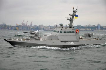 UK announces new Maritime Training Initiative for the Ukrainian Navy