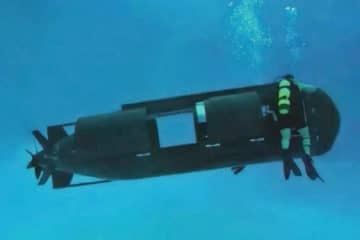 USSOCOM's mini-subs progress into the 2020s