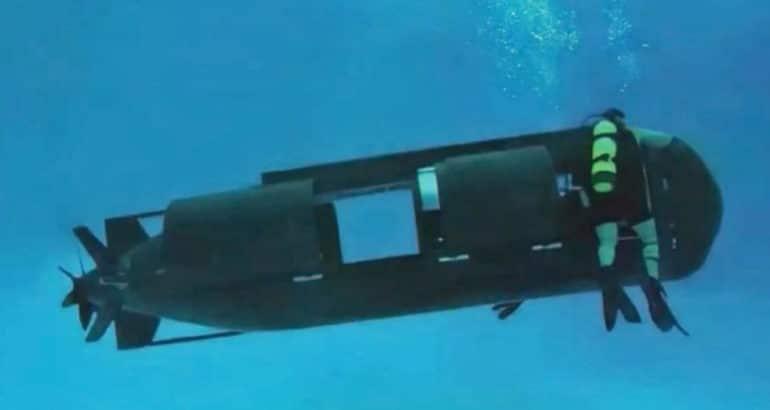 USSOCOM's mini-subs progress into the 2020s