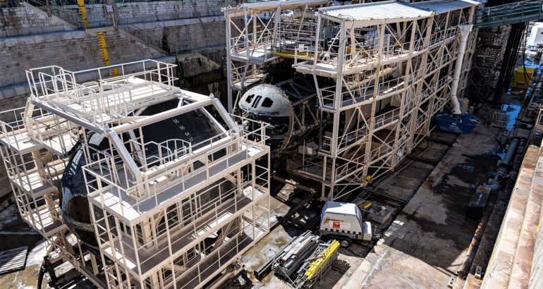 Fate of Fire-Damaged SSN Perle to be Decided in October