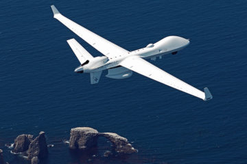 MQ-9B SeaGuardian Maritime UAV: Which Missions ? Which Customers ?