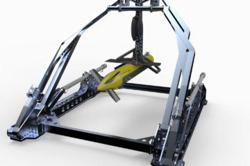 Poland picks Kraken Robotics for new minehunting systems delivery