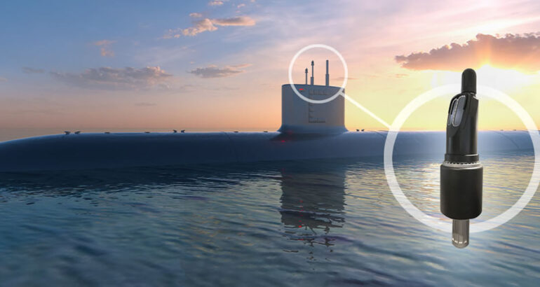 AI's ELTA & HENSOLDT to Collaborate on Submarine Communications and Surveillance Systems