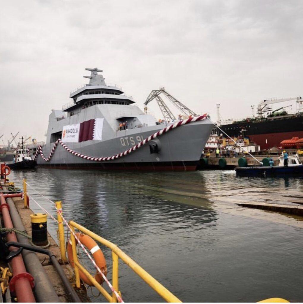 Anadolu-Shipyard-Launches-First-Training-Ship-for-Qatar-Navy-2-1020x1024.jpg