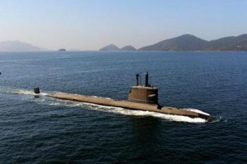 Brazil's PROSUB Submarine Development Program Marks New Milestones