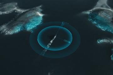 Euronaval: iXblue unveils the Cetos Suite, an AI based e-navigation solution