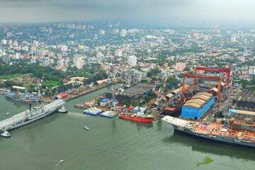 Fincantieri and Cochin Shipyard Sign Cooperation Agreement