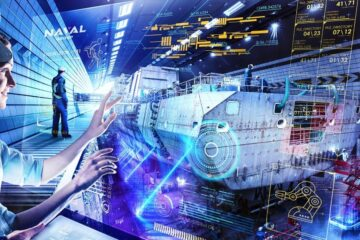 Naval Group presents its customer-centric innovation process at Euronaval online 2020