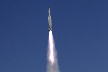 Egyptian Navy is the Launch Customer for MBDA's VL MICA NG