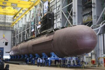 The world defence shipbuilding: major trends