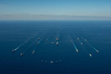 Video: Naval News Monthly Recap – October 2020