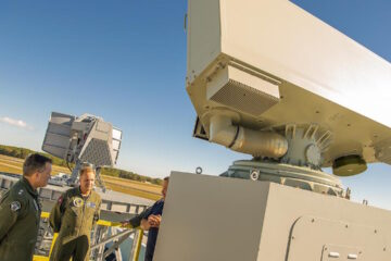 US Navy contracts Saab for two AN/SPN-50(V)1 shipboard radars