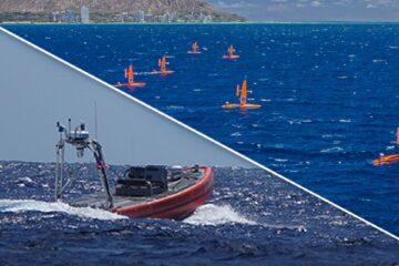 United States Coast Guard Starts Evaluation of USV