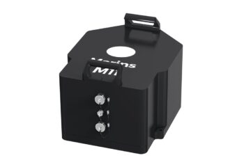 iXblue showcases its new high-performance M11 Inertial Navigation System