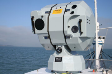 Chess Dynamics to Supply Sea Eagle FCEO for Belgian and Royal Netherlands Navies future MCM Vessels