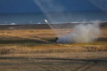 Black Sea Drill Again Validates HIMARS as an Anti-Ship Weapon System