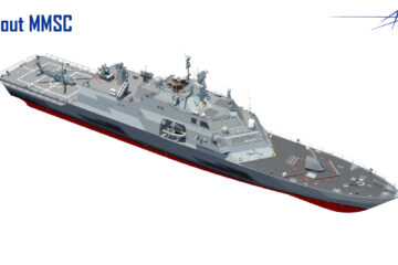 Lockheed Martin: MMSC to benefit Greek Economy and  Hellenic Navy