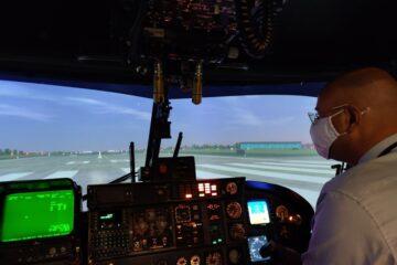 NATO upgrades Germany and Portugal Sea Lynx simulator