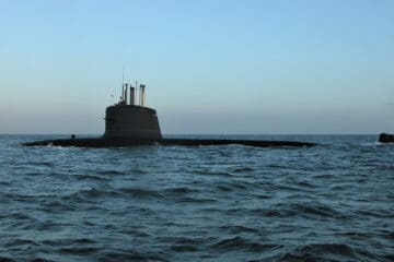 Naval Group Opens Office in Philippines with Submarine Deal in Sight