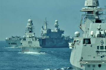 New ships, submarines and weapon systems for Italian Navy