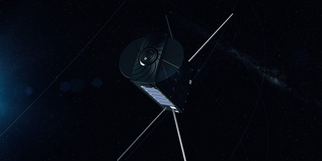 Unseenlabs Ready To Launch Satellites Dedicated to Ship Geolocation