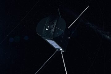 Unseenlabs Ready To Launch Satellites Constellation Dedicated to Ship Geolocation