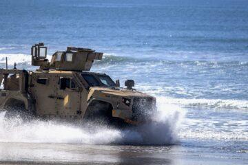 Brazilian Marine Corps to get JLTV, new Unimog trucks