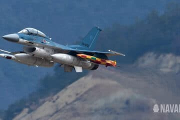 Japan to Field New ASM-3A Long Range Supersonic Anti-Ship Missile