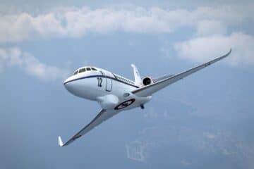 French Navy's Albatros to Set New Maritime Surveillance Standards… Until UAVs Come Into Play