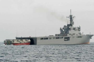 Japan, USA and France set for Combined Amphibious Exercise