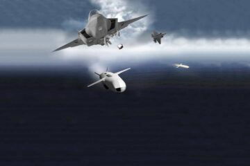 BAE Systems Australia to deliver Passive Radio Frequency Sensors for JSM
