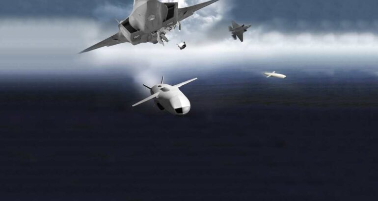 KONGSBERG awarded 2nd follow-on JSM contract with Japan