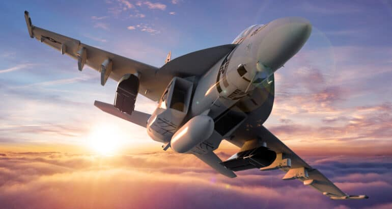 BAE Systems continues advanced seeker production for LRASM