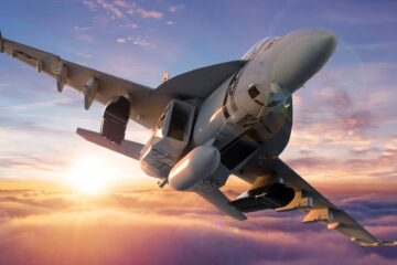 BAE Systems Receives $117 Million Contract for Next-Gen LRASM Missile Seekers