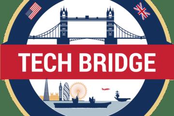 Royal Navy joins US Navy NavalX Tech Bridges network