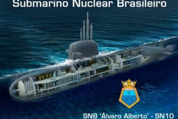 PROSUB Milestone: Brazilian Navy Approves Basic Design of SN-BR Submarine