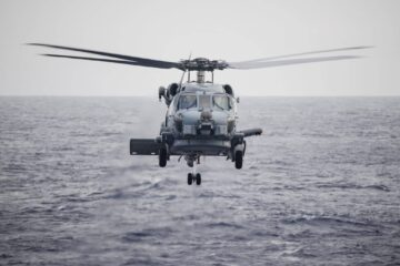 South Korea Selects MH-60R Helicopter for ROK Navy