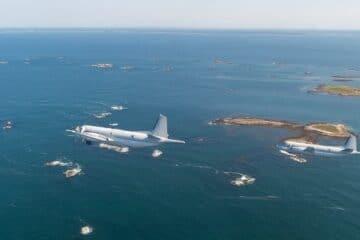 French Navy's Upgraded ATL2 MPA Reaches IOC
