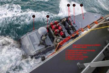 USSOCOM Combat Craft Assault Photo Reveals Some Key Features