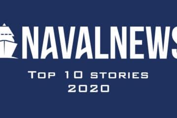 Naval News Top Stories of 2020