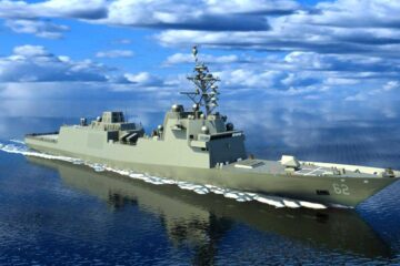 Naval Station Everett Future Homeport for New Constellation Class Frigates