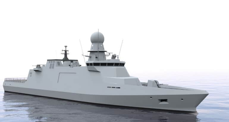 EDA to support 'European Patrol Corvette' PESCO project
