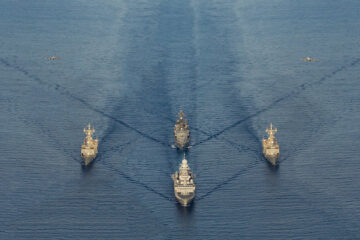 Europe extends Operation Atalanta for another 2 years