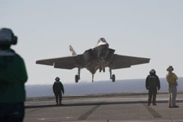 Update: F-35 Block 4 Upgrades and New F-35B At-Sea Users