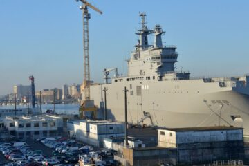 France, Italy drop Chantiers de l'Atlantique / Fincantieri Merger Plan