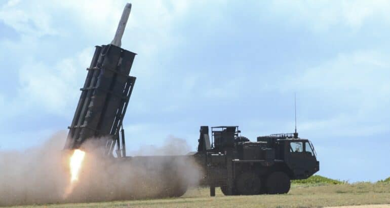 Japan to greatly extend range of Type 12 anti-ship missiles, modify it for F-15J