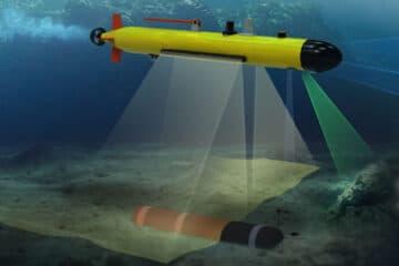 LIG Nex1 to bolster ROK Navy autonomous mine warfare capability
