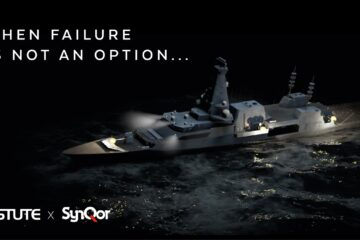 Naval Power Solutions from SynQor x Astute