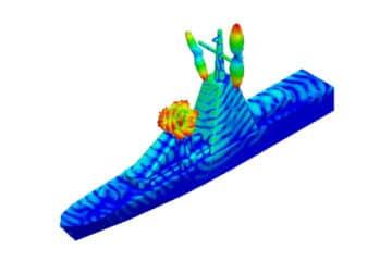 Navantia Leverages Ansys' Digital Transformation Solutions to Design Next-Gen Vessels